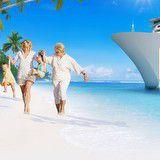Vinn en kryssning till Karibien för hela familjen