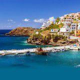 Vinn en lyxresa till Kreta för 4 personer
