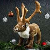 Vinn en mjukisren till jul