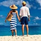 Vinn en resa för två personer till Ibiza inklusive fickpengar