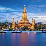 Vinn en resa till Bangkok