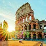 Vinn en resa till Italien och värdecheckar från Zeta