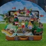 Vinn en resa till Legoland
