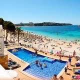 Vinn en resa till Mallorca