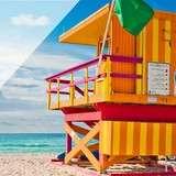 Vinn en resa till Miami för 2