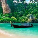 Vinn en resa till Thailand