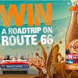 Vinn en roadtrip på Route 66 med Pucko