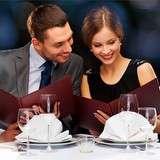 Vinn en romantisk lyxmiddag