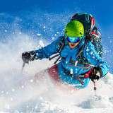 Vinn en skidresa för hela familjen till Norska Gaustatoppen