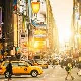Vinn en spännande weekendresa till New York för två personer
