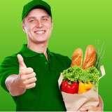 Vinn en värdecheck till din matbutik