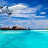 Vinn en vistelse på en paradisö