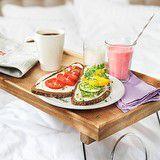 Vinn ett frukost-set från SagaForm och bröd för en månad