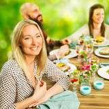 Vinn ett komplett Garden Party