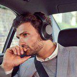 Vinn ett par trådlösa hörlurar från Sony