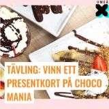 Vinn-ett-presentkort----200-kr-pa-chokladmeckat-Choco-Mania-