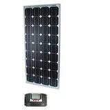 Vinn ett solcellspaket
