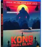 Vinn filkem Kong Skull Island på blu-ray