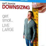 Vinn filmen Downsizing på blu-ray