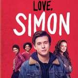 Vinn filmen Love Simon på blu-ray