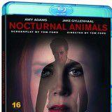 Vinn filmen Nocturnal Animals på blu-ray