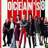 Vinn filmen Oceans 8 på blu-ray