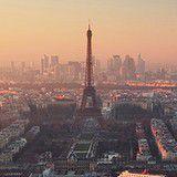 Vinn flygbiljetter till Paris