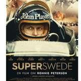 Vinn galabiljetter till världspremiären av filmen Superswede