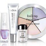 Vinn glänsande makeup från IsaDora