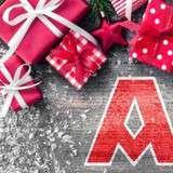 Vinn i Allers julklappsregn