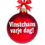 Vinn i Året Runt Julkalender