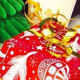 Vinn i Burger King Julkalender