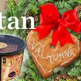 Vinn i Gille Julkalender