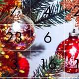 Vinn inredning och mode varje dag i julkalender från Allas