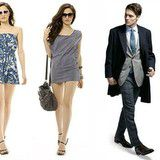 Vinn kläder från Calvin Klein