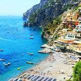 Vinn lyxsemester till Positano, Italien