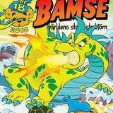 Vinn prenumeration på Bamse