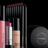 Vinn presentkort för Mac Cosmetics