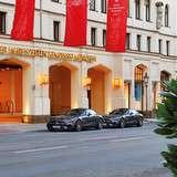 Vinn resa med lyxhotell i München och alperna