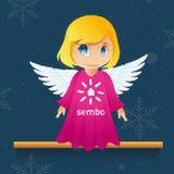 Vinn resor i Sembo julkalender