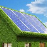 Vinn solceller för ditt tak
