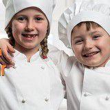 Vinn ugn från NEFF och kockkläder för barn